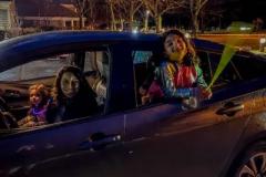 Hanukkah Drive-In